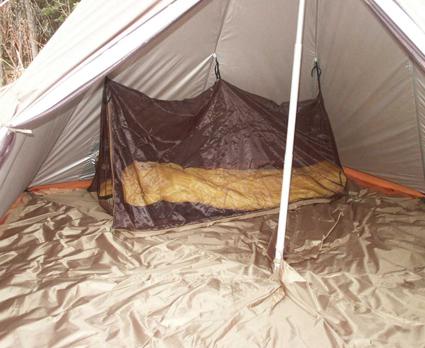 Mosquito-Tent