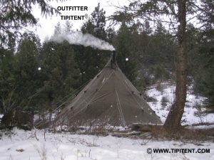 Outfitter TIPITENT 2