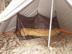 Personal-Mosquito-Tent