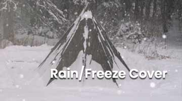 Rain-Freeze-Cover