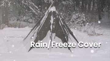 Rain-Freeze-Cover