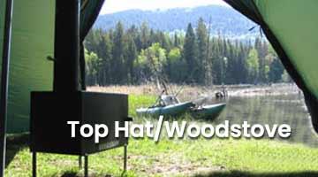 Top-Hat-Woodstove