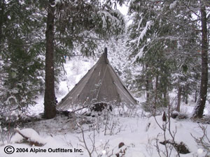tipi-tent-winter-camping
